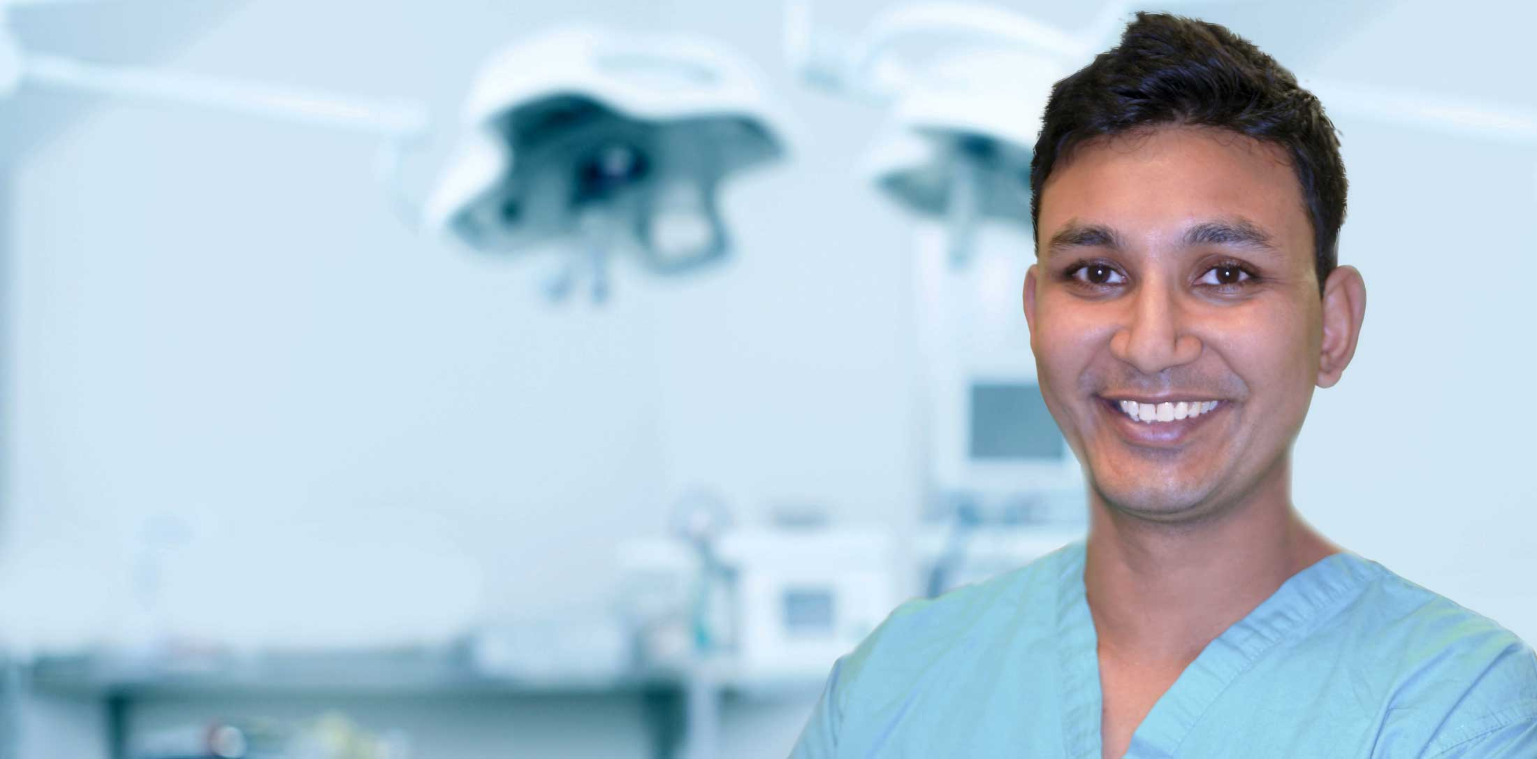 Private Cataract Surgery and Glaucoma Treatment by Mr Pavi Agrawal, Consultant Ophthalmic Surgeon